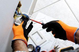 woodstock electrical repairs